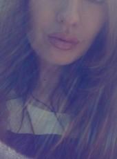 Mila Cherginets, 26, Ukraine, Donetsk