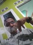 Fanji, 23  , Medan