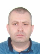 Viktor, 39, Russia, Klin