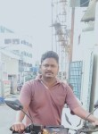 Kishore, 31  , Visakhapatnam