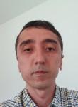 Ilkhom, 42  , Muenster