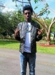 Teejay, 20, Miami Gardens
