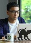 cheppy_okz, 35, Depok (West Java)