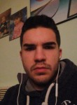 Samuele , 22  , Rovello Porro