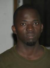 jfelixizo, 24, Tanzania, Mbeya