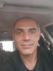 Саша, 55, Россия, Москва