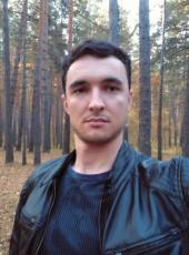 Aleksandr, 26, Russia, Barnaul