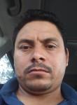 José García, 34  , Kenner