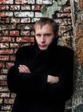 Aleks, 30, Russia, Novosibirsk