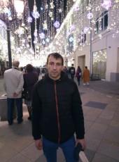 Babik, 33, Russia, Moscow