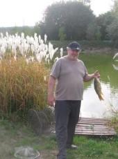 Dmitriy Ivanov, 49, Russia, Voronezh