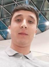 Ilyas, 28, Ukraine, Kiev