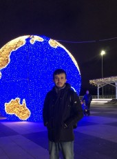 Khurshed, 33, Russia, Moscow