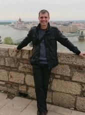 Yan, 38, Hungary, Budapest