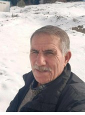 Hayati, 62, Turkey, Bafra