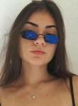 Yasmin, 18, Sao Paulo