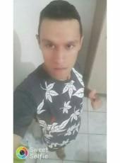 Gabriel, 22, Brazil, Luziania