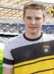 Дмитрий, 20лет