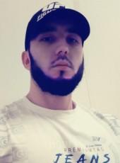 Yusuf, 26, Russia, Solnechnogorsk