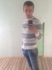 Pasha, 28, Belarus, Lida
