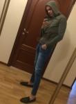 salman, 28, Moscow