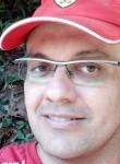 Paulo Rogério, 38  , Sao Jose dos Campos
