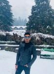 parth, 23, New Delhi