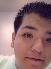 Jay Jay, 25, United States of America, Rowland Heights