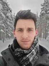 Jaan, 33, Estonia, Tallinn