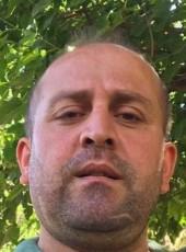 Burhan, 43, Turkey, Kiziltepe
