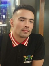 Sultanov, 26, Russia, Moscow