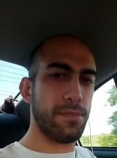 Nazim, 25, Ukraine, Kryvyi Rih