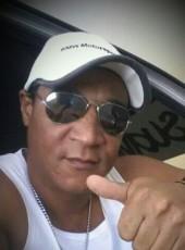 Carlinhos, 44, Brazil, Pedro Leopoldo