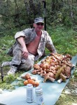 Evgeniy, 47, Moscow