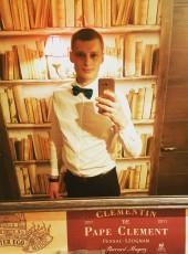 Иван, 26, Россия, Тучково