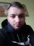 Vіktor Kalush, 26  , Khust