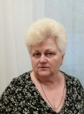 Tamara, 62, Ukraine, Irpin
