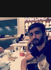 Elvin, 28, Azerbaijan, Sheki