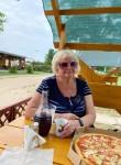 Nellya Polunina, 61  , Pavlohrad