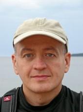 KirCo, 56, Russia, Moscow