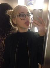 Viktoriya, 18, Russia, Novosibirsk