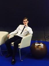 Mikhail, 23, Russia, Simferopol