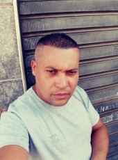António, 42, Brazil, Toledo