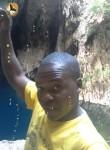 Grovasary, 28  , Harare