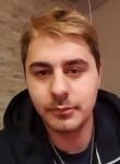 Aleks, 25  , Aubervilliers