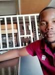 Bartolomeu , 26  , Maputo