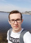 Vyacheslav, 29, Kolomna
