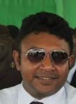 Abhijit, 34  , Sukuta