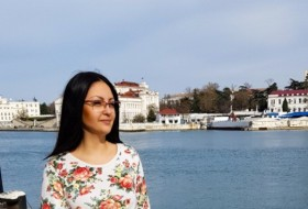 Natella, 27 - Just Me