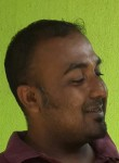 ahmed anil, 39  , Male